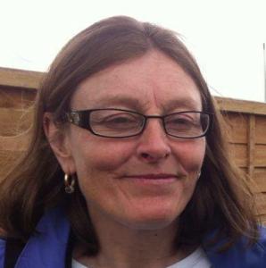 Pauline Wyatt